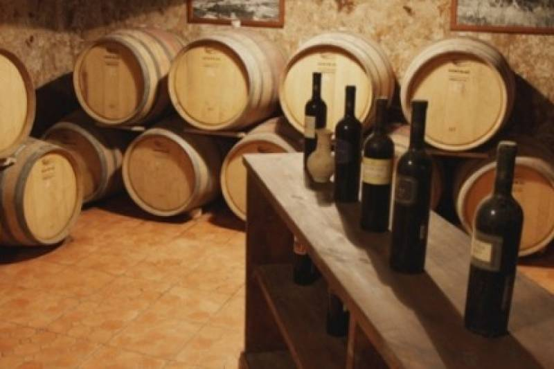 TOUR OF THE OLD CELLAR + TRADITIONAL LUNCH