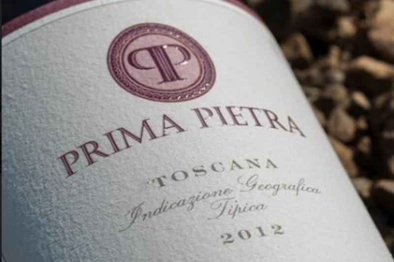 PRIMA PIETRA VERTICAL TASTING