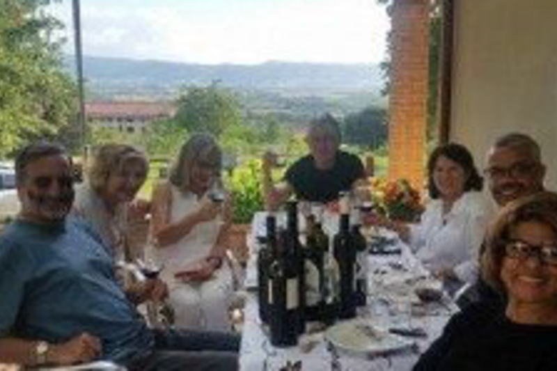 TYPICAL UMBRIAN LUNCH