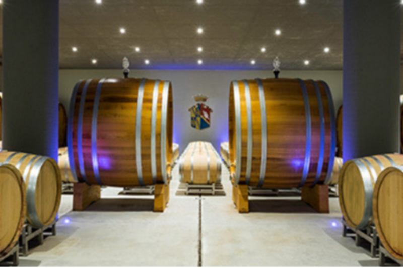 """ARMONIA"" WINE TASTING AND TOUR"